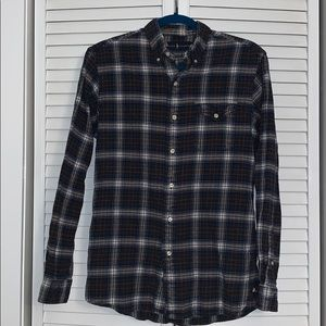 POLO FLANNEL